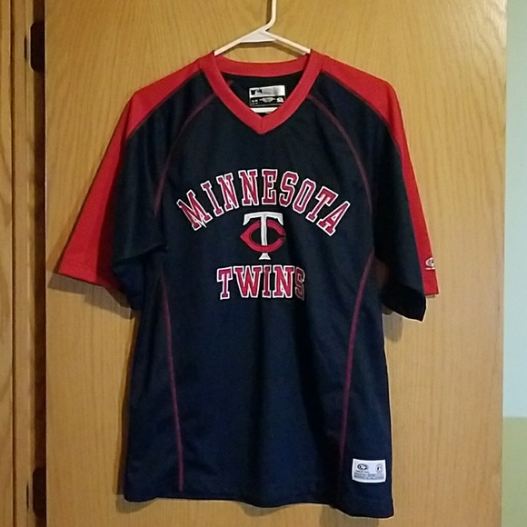 huge discount 70d97 bee8b Minnesota Twins Shirt